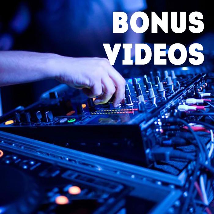 Bonus Videos Image