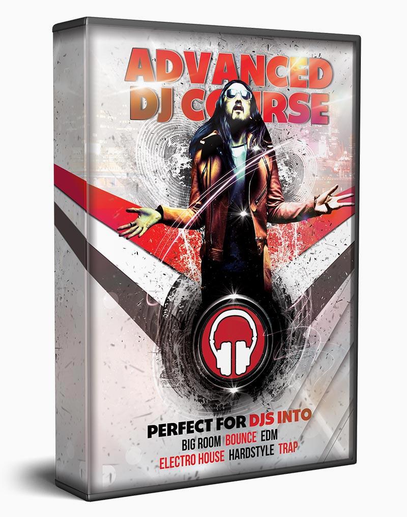 Advanced EDM Image