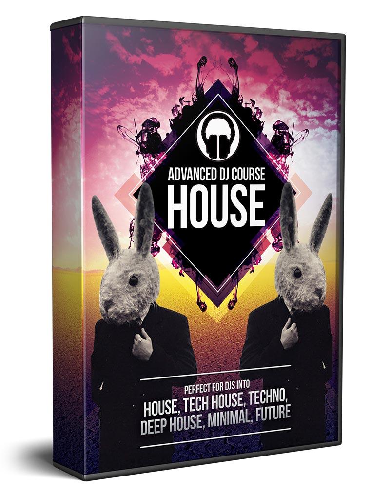 Advanced House Image