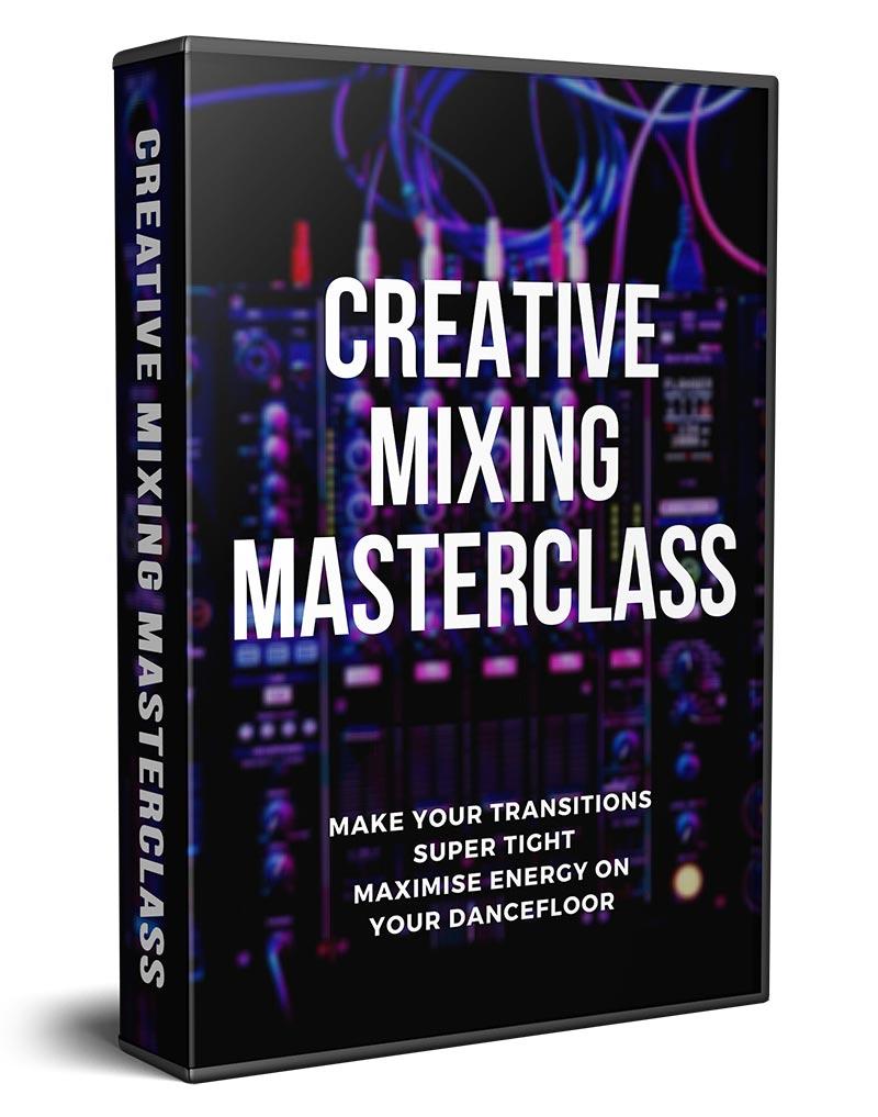 Creative Mixing Image