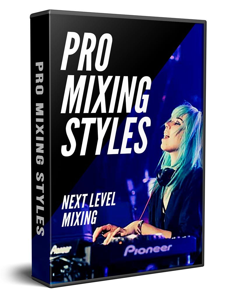 Professional Mixing Styles Image
