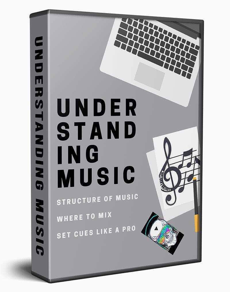 Understanding Music Image