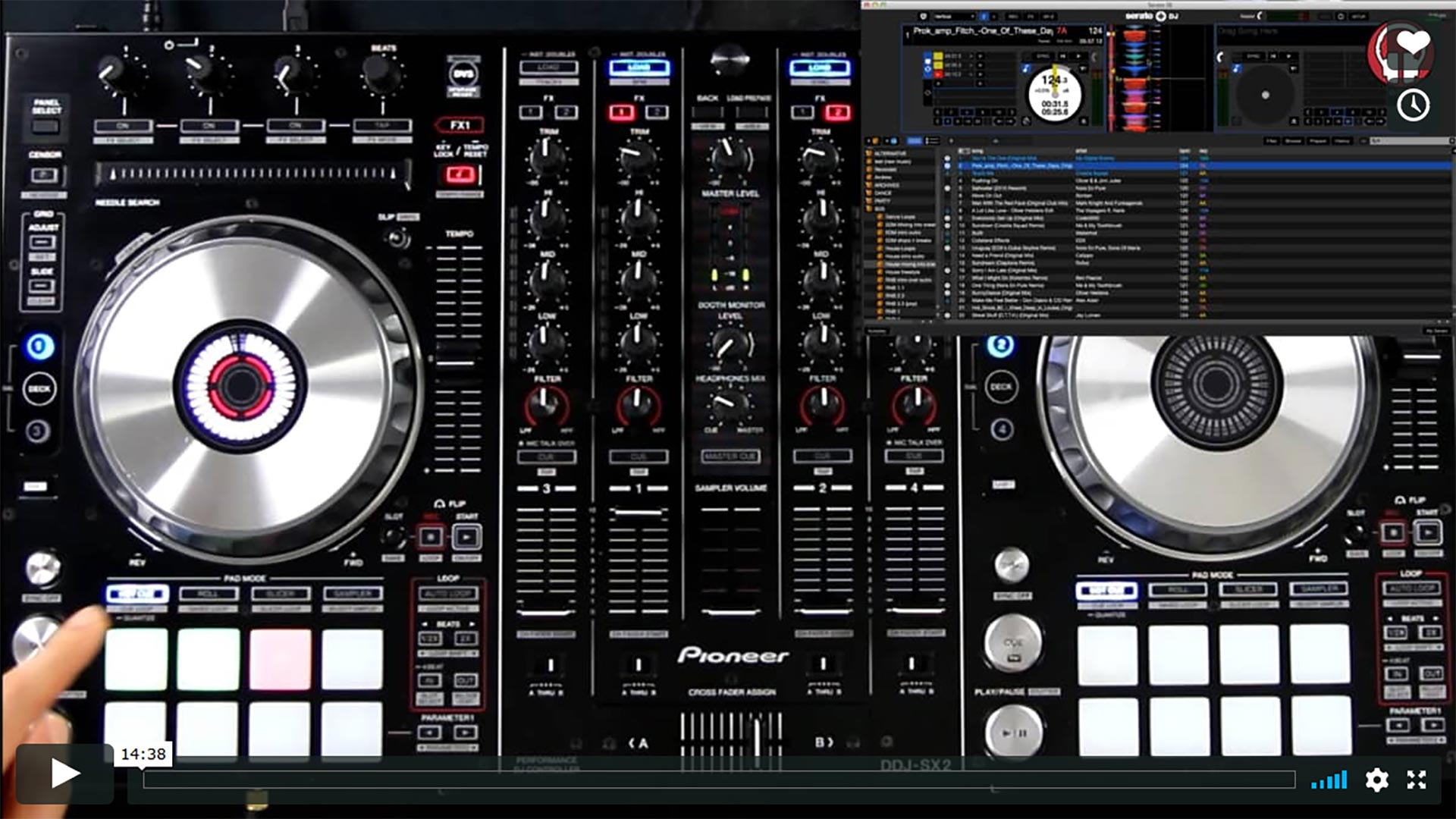 Setting Up Your DJ Controller Image