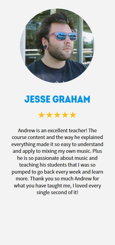 Jesse Graham Profile