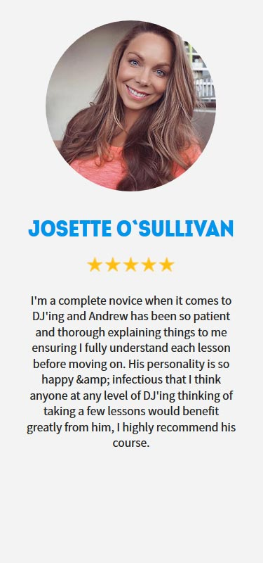 Josette O'sullivan Profile