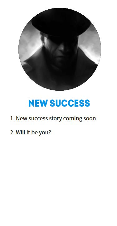 Next Success Profile